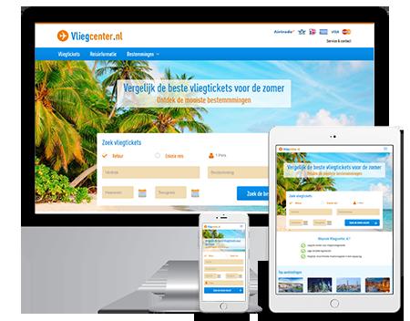webdesign-eindhoven-vliegcenter