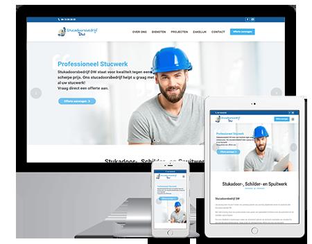 website-laten-maken-eindhoven-stucadoorsbedrijfdw