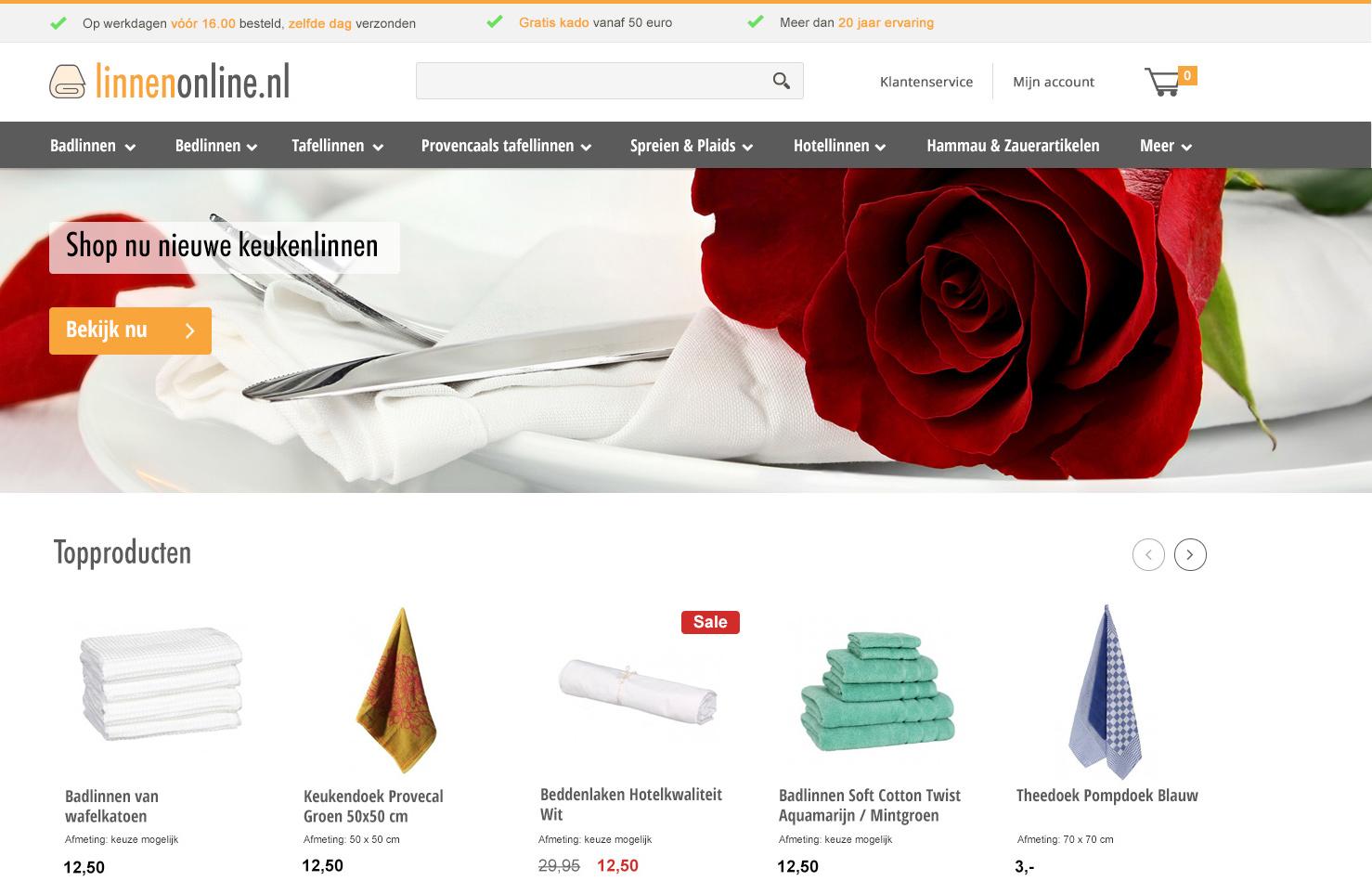 webshop-laten-maken-linnen