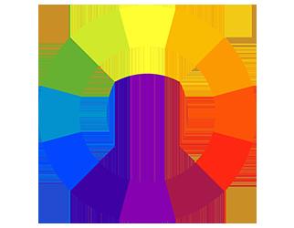 kleurgebruik design webshop